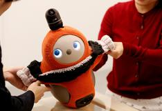 Lovot, el robot que genera afecto y ayuda a vencer la soledad | FOTOS