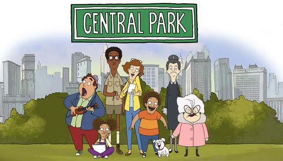 """Central Park"", la serie animada y musical de Apple TV (Foto: Apple TV)"