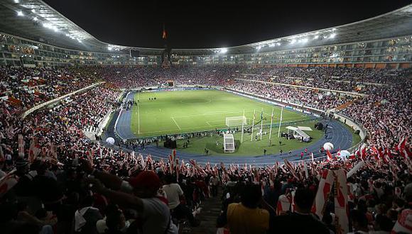 La selección peruana enfrentará en Lima a su similar de Colombia el próximo 10 de octubre en la fecha final de las Eliminatorias Rusia 2018. (Foto: internet)