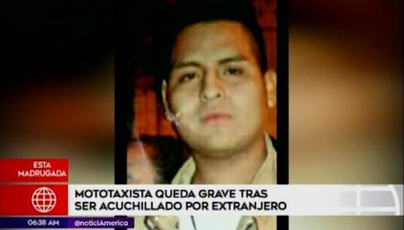 Durante la gresca se detuvo a José Manuel Medina Moreno, uno de los responsables del enfrentamiento, y a un policía en actividad que realizó varios disparos al aire. (América Tv)