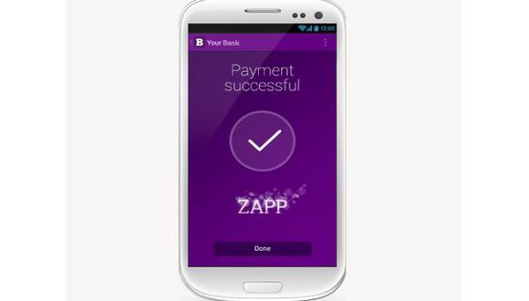 """Sin tarjetas ni efectivo, conoce la """"billetera digital"""""""