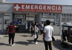 Congreso aprueba declarar en emergencia el sistema nacional de salud