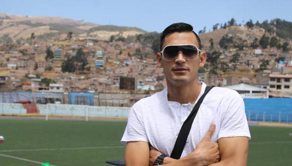 Manuel Corrales firmó esta temporada por Carlos A. Mannucci de Trujillo. (Foto: GEC).