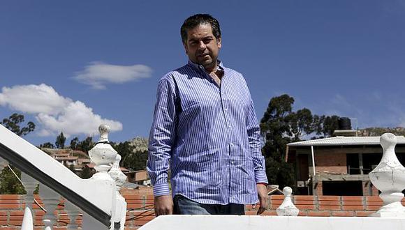 Martín Belaunde Lossio será interrogado por fiscal esta semana