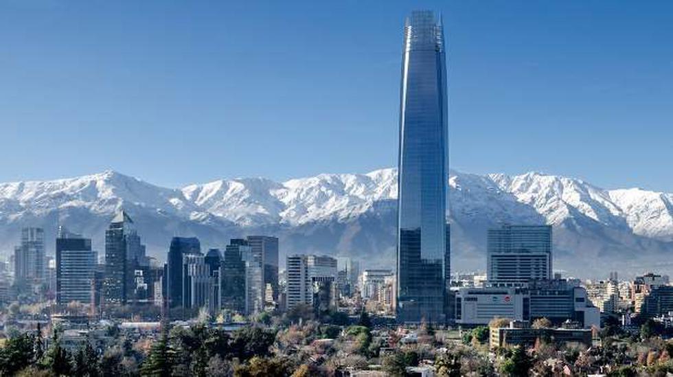 Ánimo empresarial en Chile está en mínimos de la década - 1