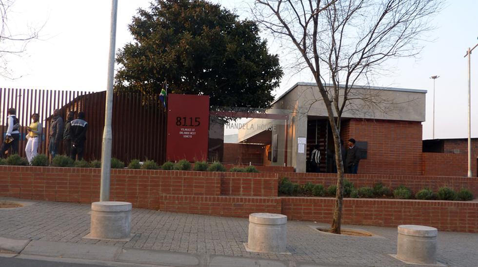 """Ruta Mandela: Seis lugares dedicados a """"Madiba"""" en Sudáfrica - 4"""