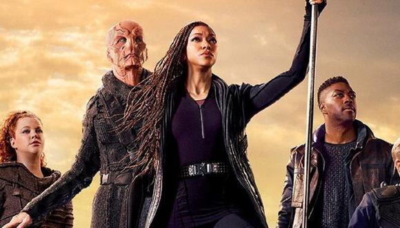 "¿Qué personajes se unirán a la cuarta temporada de ""Star Trek: Discovery""?  (Foto: CBS All Access)"