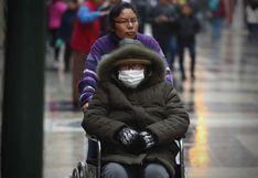 Senamhi: Lima tendrá una temperatura mínima de 15°C, hoy domingo 31 de mayo
