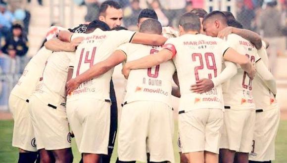 Cremas y celestes definen el título de la Liga 1 2020 en duelos de ida y vuelta. (Foto: Liga 1)