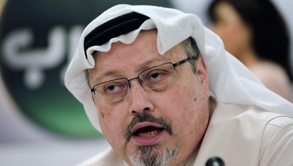 Jamal Khashoggi: Fiscalía de Arabia Saudita afirma que asesinato del periodista fue premeditado. (AP).