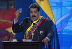 Nicolás Maduro abre la posibilidad a que privados vendan la vacuna contra el COVD-19 en Venezuela