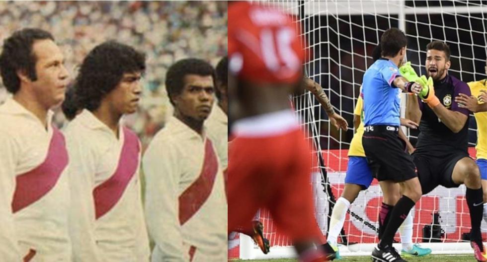 La selección peruana logró tres victorias ante Brasil en la historia de la Copa América.