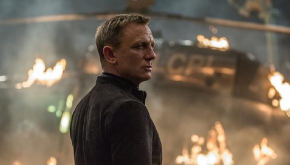 """""""Bond 25"""": fecha de estreno, sinopsis, actores, personajes y todo sobre la nueva película del agente 007 (Foto: Columbia Pictures)"""