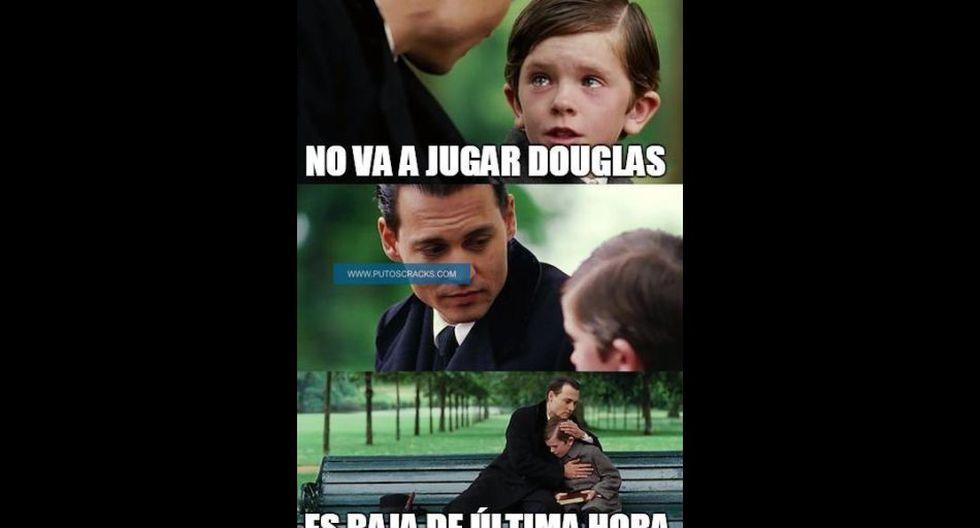La caída del Barcelona ante PSG fue el centro de estos memes - 16