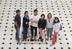 ARCOmadrid 2019: periodistas españoles conversan sobre el arte contemporáneo peruano