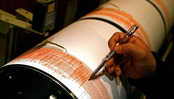 Científicos alertan sobre un repunte de terremotos en el 2018. (AFP).