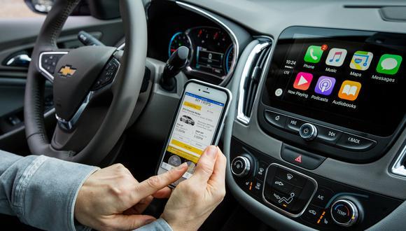 En los próximos meses, sin contar el All New Onix (cuya proyección al primer año es colocar 1.500 unidades), presentarán en sociedad seis modelos más con la posibilidad de conectividad. Entre los que destaca su SUV Chevrolet Tracker, que también llegará a un precio competitivo, revela Chevrolet. (Photo by John F. Martin for General Motors)