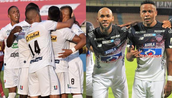 El partido más destacado de este fin de semana en la Liga Betplay lo protagonizarán Once Caldas y Junior en el estadio Palogrande