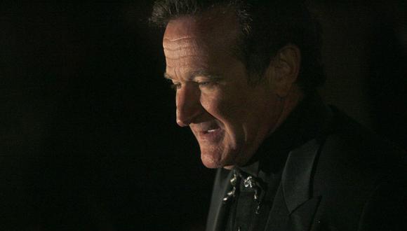 Robin Williams y sus apariciones en la televisión. (Foto: Reuters)
