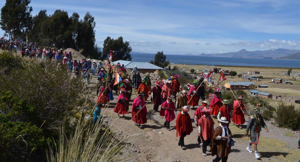 La tradicional ruta inca fue reconocida por la Unesco como Patrimonio Cultural de la Humanidad desde el 2014 (Foto: Carlos Fernández)