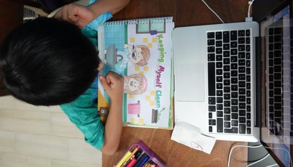 Aprende en casa 3: canales, horarios y todo sobre el reinicio de las clases virtuales en México