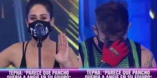 EEG: Tepha Loza genera polémica antes de ingresar a equipo verde