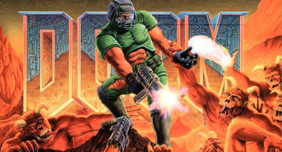 Doom 1 vio la luz el 10 de diciembre de 1993 de las manos de id Software. Sus logros, innovaciones y grandeza se proyectan como una gran sombra hasta la actualidad. (Foto: id Software)