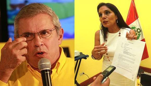 Luis Castañeda no irá a presentación de resultados electorales