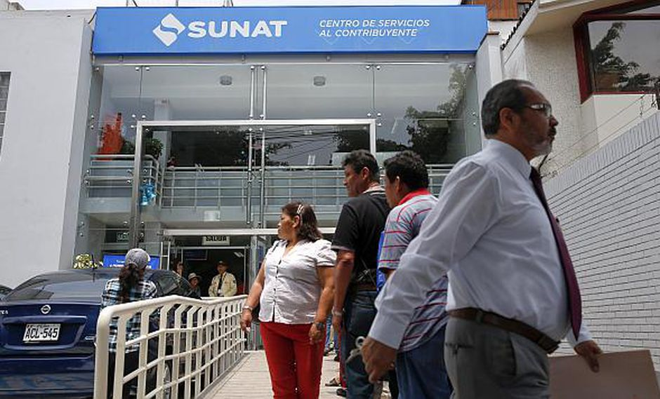 Las fallas en el sistema informático de la Sunat impidió que los contribuyentes puedan hacer su declaración de renta 2018 según los plazos fijados por el ente recaudador. (Foto: GEC)
