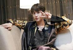 BTS: las emotivas palabras con las que Jin emocionó al ARMY durante su reciente concierto en línea