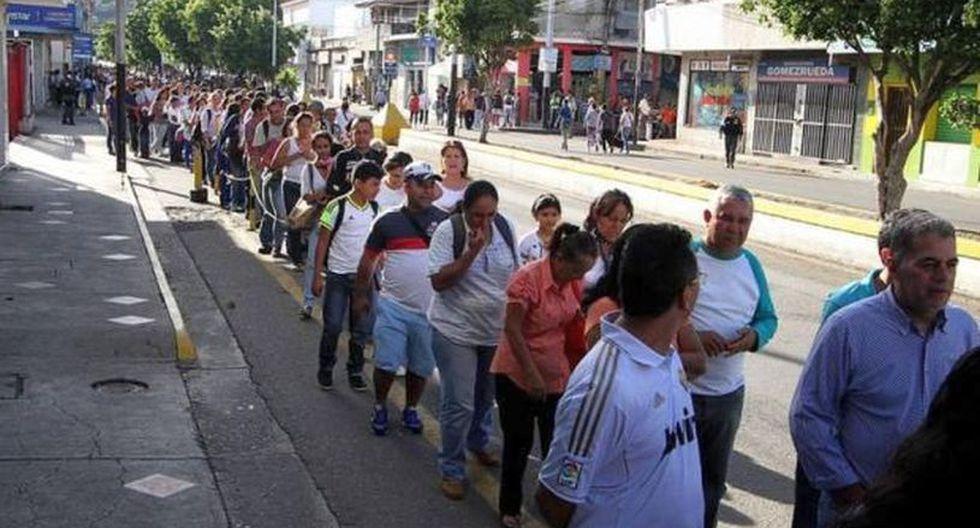 El Gobierno de Roraima ha propuesto cerrar temporalmente la frontera con Venezuela, una posibilidad que ya ha sido negada con anterioridad. (Foto referencial: EFE)