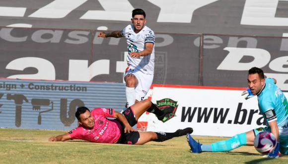 Juárez vs. Pachuca: chocan por el Apertura de Liga MX. (Foto: @Tuzos)