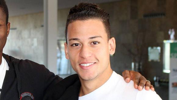 Cristian Benavente asegura que su traspaso al Pyramids FC de Egipto no es un retroceso en su carrera. (Foto: Facebook Sporting Charleroi)