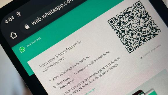 """La versión web de WhatsApp suele tener fallas habituales incluso cuando nuestro celular y computadora tienen conexión a internet. En la siguiente nota conoce la solución al aviso """"Teléfono sin conexión"""" (Foto: MAG)"""