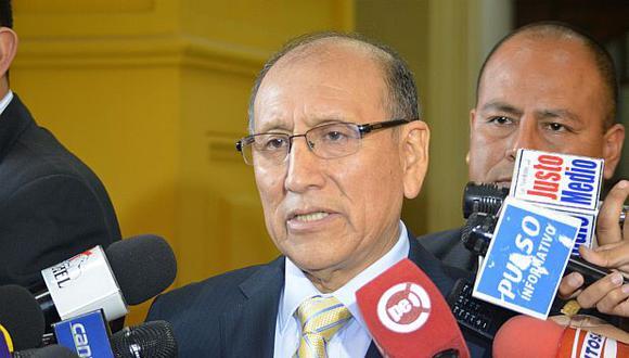 ONPE: más de 100 mil efectivos resguardarán la segunda vuelta