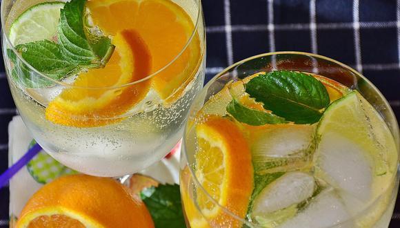 El trago del verano tiene que ser muy refrescante. (Foto: RitaE / Pixabay)