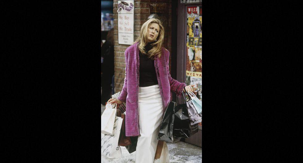 """El final de """"Friends"""" fue visto por más de 50 millones de televidentes en Estados Unidos."""