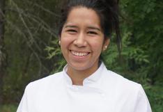 Elizabeth Landeo, fuerza peruana en el mundo