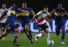 River Plate vs. Boca Juniors: fecha, horario y toda la previa del Superclásico