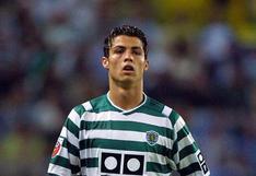 La cantera del Sporting Lisboa se llamará Academia Cristiano Ronaldo