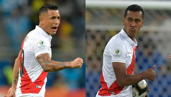 Renato Tapia cambiará de equipo tras renovar con Feyenoord. (Foto: AFP)