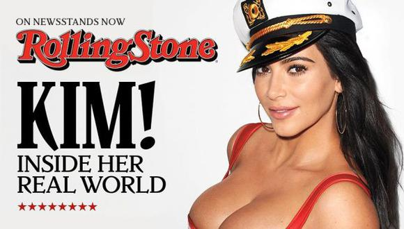 "Kim Kardashian sobre su video íntimo: ""Ya lo superé"""