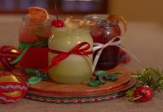 Navidad: brinda con cócteles elaborados con productos andinos