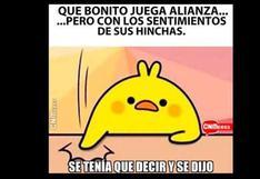 Alianza Lima vs. Cienciano: los memes que dejó una nueva derrota de victorianos en Liga 1 | FOTOS