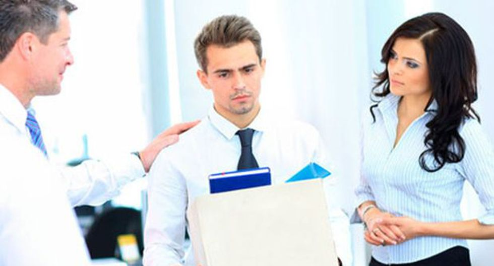 Cinco lecciones que puedes aprender tras un despido laboral