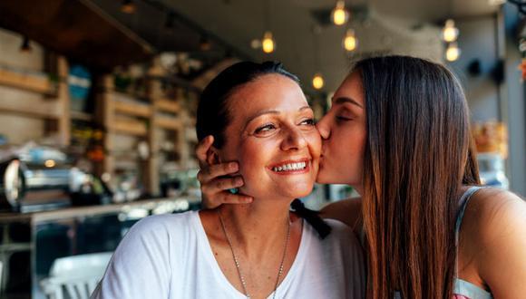 El Día de la Madre se celebra este 10 de mayo en distintos países. (Foto: Shutterstock.com)