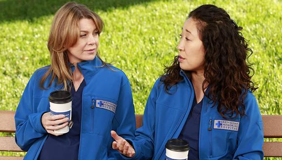 Si bien la actriz canadiense abandonó la serie en la décima temporada, su personaje caló profundamente en los espectadores (Foto: IMDB)
