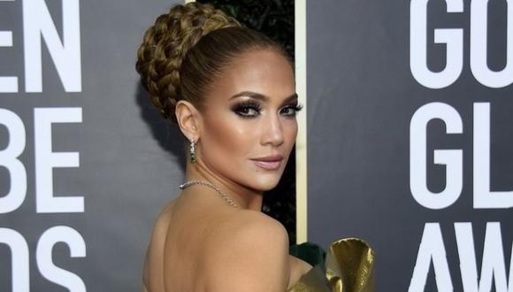 Jennifer Lopez causa sensación en Instagram con video en ropa de baño. (Foto: Instagram)