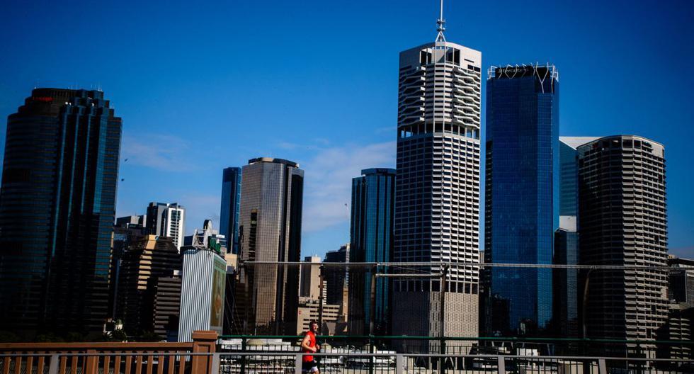 Australia lifts lockdown in Brisbane while Delta variant outbreak grows in Sydney