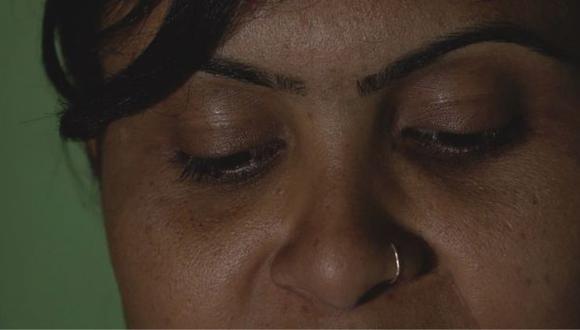 Heena creció viendo como otras jóvenes de la comunidad se convertían en trabajadores sexuales.